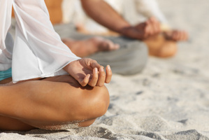 Meditation can be both challenging and rewarding. Photo / Thinkstock