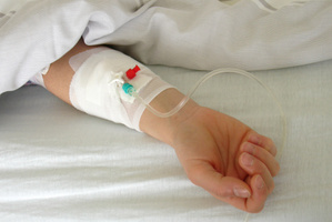 A child is in a serious condition after a suspected hit and run. Photo / Thinkstock