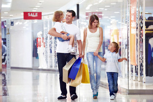 If you know how your favourite store's clearance system works you can get the best bargains by being patient. Photo / Thinkstock