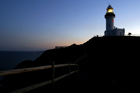 The Byron Heads lighthouse. Photo / Thinkstock