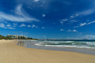 Mooloolaba is an ideal base from which to explore the Sunshine Coast. Photo / Thinkstock