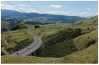 Wellington's Transmission Gully project will be New Zealand's largest PPP to date. Picture / NZTA
