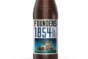 Founders porter.