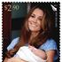 Royal Baby stamp.
