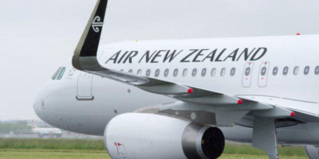 In June Air NZ paid out $8 million for its part in an air cargo price fixing cartel with other airlines. A new bill coming before Parliament will criminalise cartel behaviour. Photo / NZ Herald
