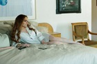 Lindsay Lohan's new film The Canyons is her biggest flop to date. Photo / AP