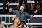 Bruce Springsteen will perform in New Zealand on March 1. Photo / AP