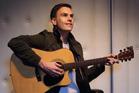 Comedian Brendon Green is at the Edinburgh Fringe Festival.