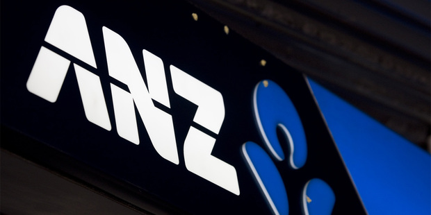 ANZ cash profit rose to $1.06 billion in the nine months ended June 30.