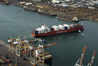 Port of Tauranga shares have advanced 7.5 per cent this year.