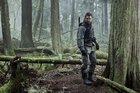 Manu Bennett as Slade Wilson in 'Arrow'.