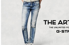 G-Star Raw alleges Jeanswest used its distinctive design features on its own jeans.