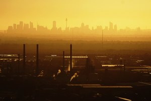 One-in-10 voters in Australia place the environment and climate change among their biggest concerns. Photo / Getty Images