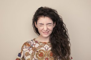 Lorde tops the Canvas Hot List. Photo / James Lowe