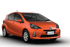 The Prius C is Toyota's 'baby' hybrid and one of the cheaper ones on the market in NZ.