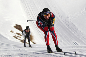 Justyna Kowalcyk of Poland is among the big names competing at the Winter Games.  Photo / Getty Images