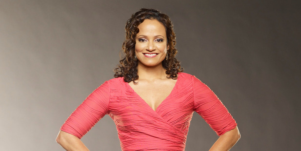Judy Reyes in Devious Maids.