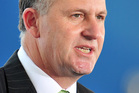 Prime Minister John Key announced the changes at the National Party's annual party in Nelson today. File photo / AP