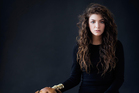 Lorde will feature in a free Vector Arena concert.