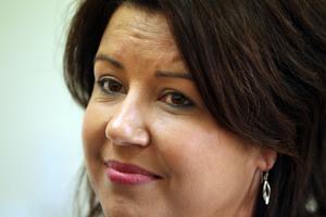 Social Development Minister Paula Bennett. Photo / Janna Dixon