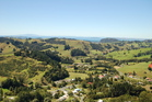 Residents of northern Rodney want to establish a new council located north of Puhoi.  Photo / NZ Herald