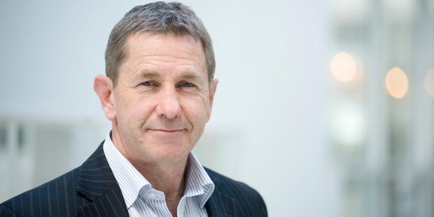 Peter Mathewson, Opus New Zealand managing director.