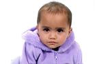 Hail-Sage McClutchie, 22 months, died of head injuries in 2009. Photo / Christine Cornege
