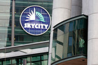 Chief executive Nigel Morrison said SkyCity's $5.7 billion annual revenue in the last year was partly driven by high rollers from Asia betting $200,000 at once.