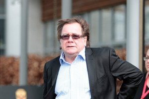 Murray McCully will tack-on a trip to Sri Lanka over a recall of Anchor-brand milk after reports it may have contained traces of DCD. Photo / File