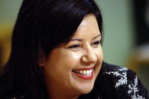 Minister for Social Development Paula Bennet. Photo / APN