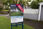 There's little data to show who's buying houses in Auckland. Photo / APN