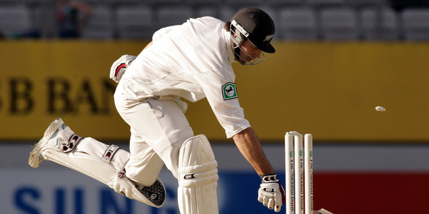 Former New Zealand cricketer Stephen Fleming is one of the co-founders of CricHQ. Photo / Nigel Marple