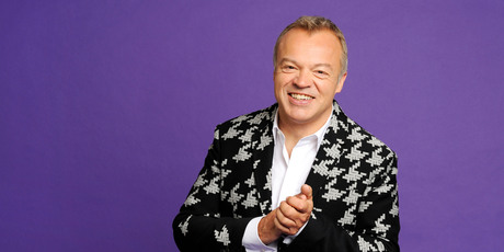 Invivo has supplied Graham Norton's show with sauvignon blanc for more than two years.