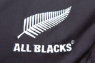 The pride of wearing the Black jersey is every rugby player's dream - but is it ruining the game? Photo / NZ Herald