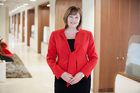 Karen Silk is General Manager, Institutional Banking, at Westpac NZ.