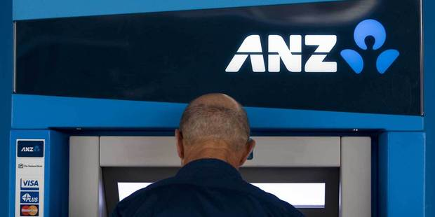 ANZ customers have been affected by a number of technical glitches this year.