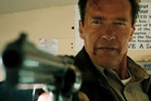 Arnold Schwarzenegger in The Last Stand.