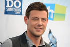 Cory Monteith. Photo / AP