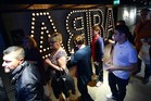 Welcome to Abba The Museum. Photo / Supplied