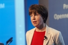 Lyse Doucet.