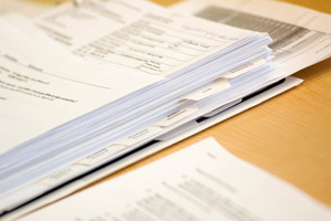 The sacked worker accidentally released private details of ACC clients.  Photo / Thinkstock