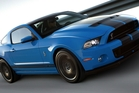 Ford's Mustang will go on sale in New Zealand and Australia.