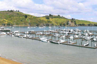 The decision over a proposed marina at Matiatia on Waiheke Island, is to go to the Environment Court.