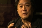 Park Chan-wook.