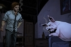 Check out the first trailer for computer game The Wolf Among Us, being developed for Xbox 360, PS3, PC, and Mac.