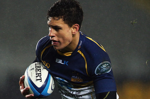 Matt Toomua is one of 10 Brumbies in the 23-man Wallabies match squad. Photo / Getty Images