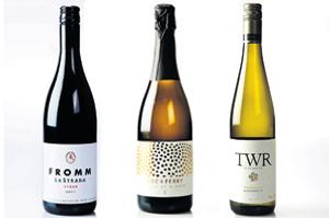 Marlborough wines. Photo / Babiche Martens