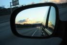 Cameras instead of mirrors could help you see blind spots. Photo / Thinkstock