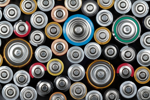 Imagine not needing to use batteries to power wireless devices. Photo / Thinkstock