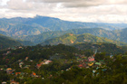 Country Side of Baguio City, Philippines. Photo / Thinkstock